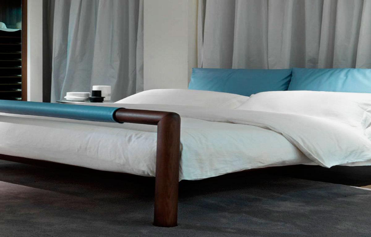 Кровать с изножьем (23)