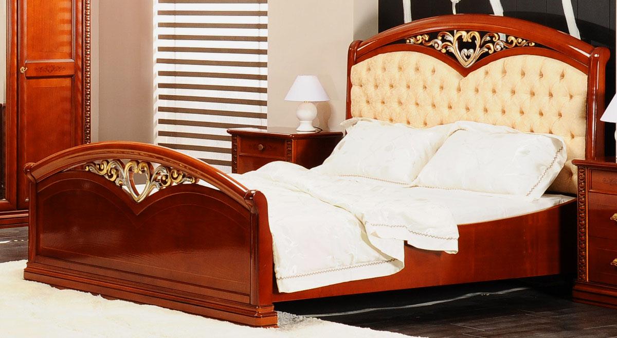 Кровать с изножьем (4)
