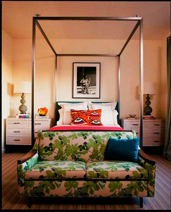 Кровать с изножьем (7)