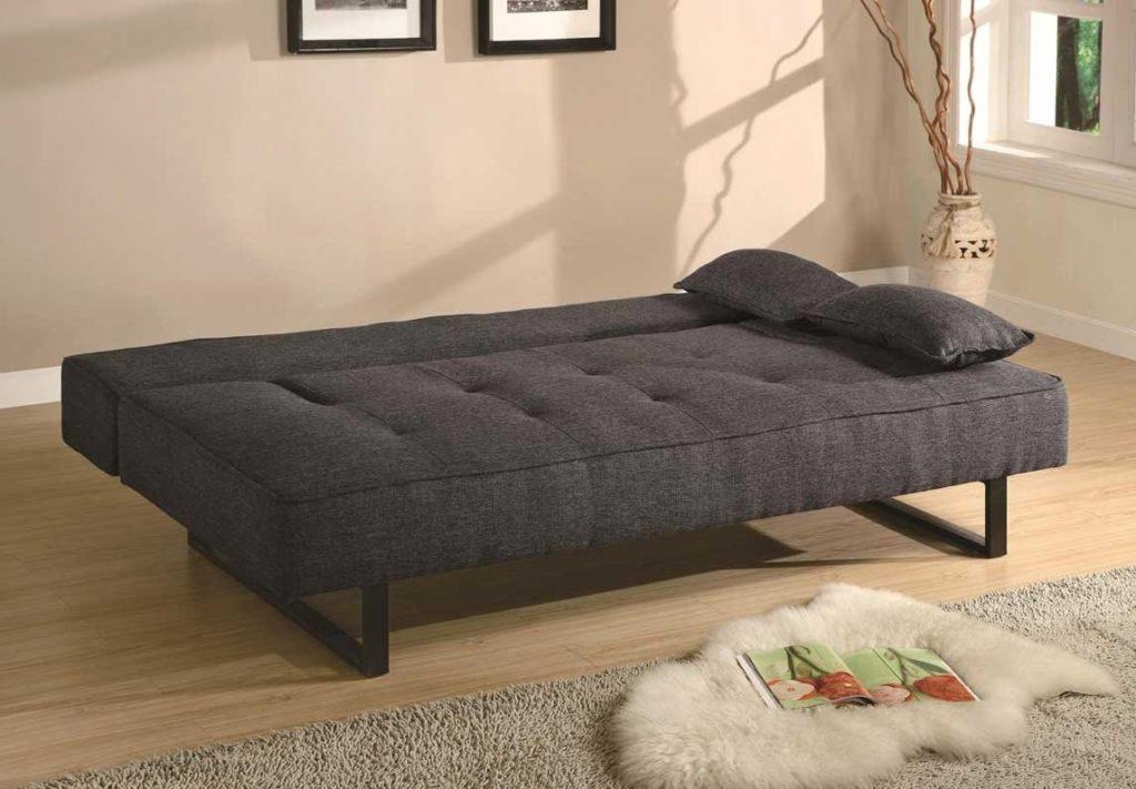 Фото небольшого полутороспального дивана