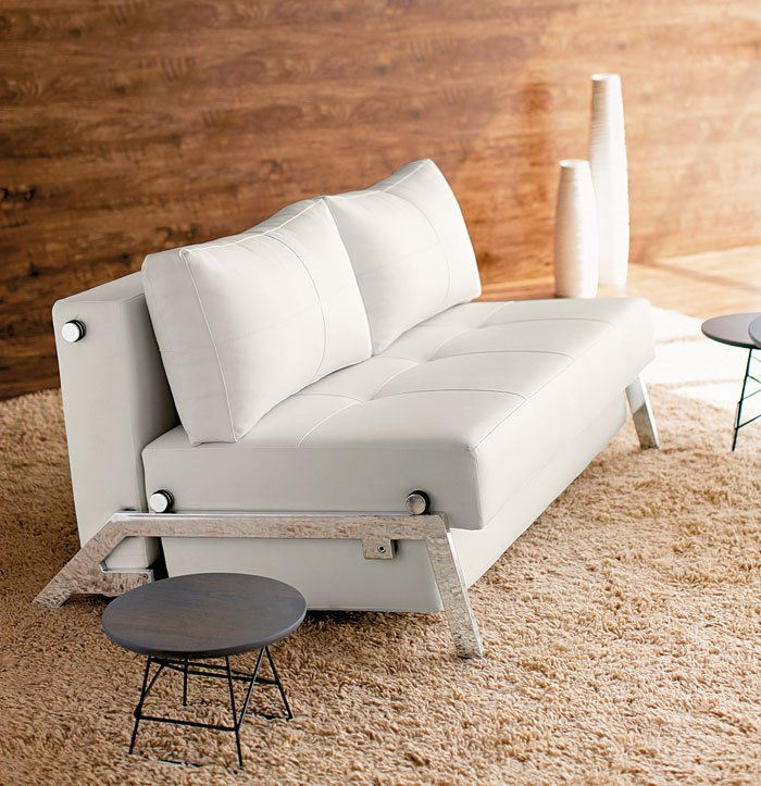 Раскладной мини диван для ежедневного сна
