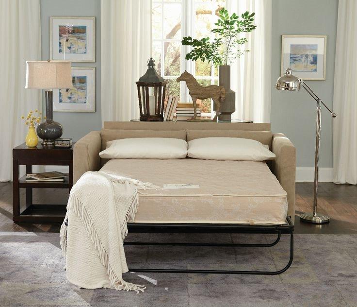 Маленький диван-кровать (18)