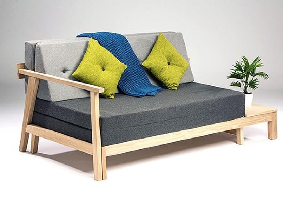 Маленький диван-кровать (19)