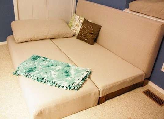 Маленький диван-кровать (22)