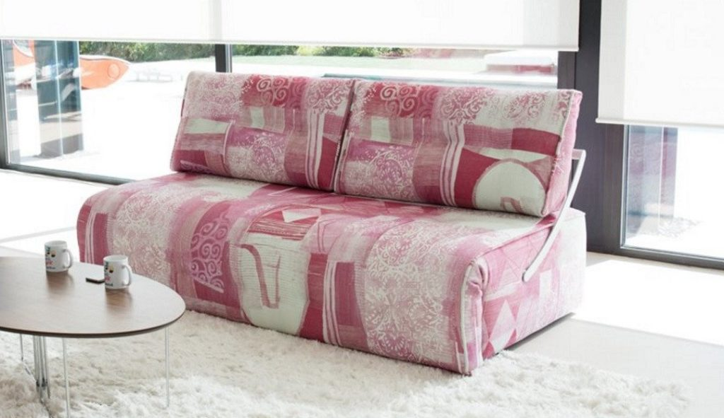 Раскладной мини-диванчик