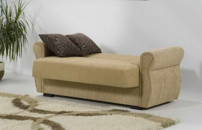 Маленький диван-кровать (9)