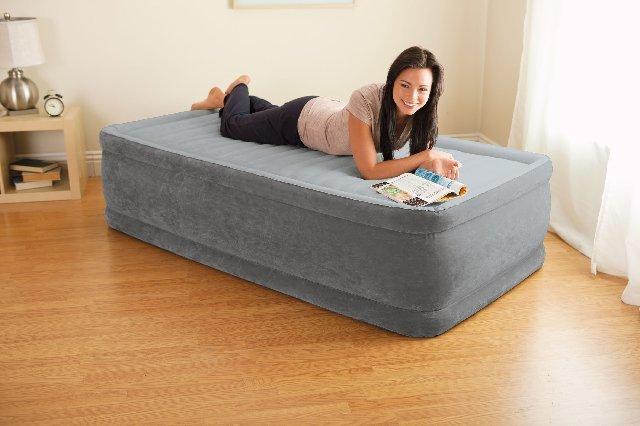 Надувная кровать (16)