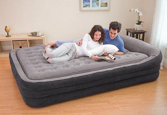 Надувная кровать (25)