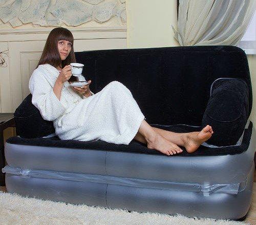 Надувной диван (17)