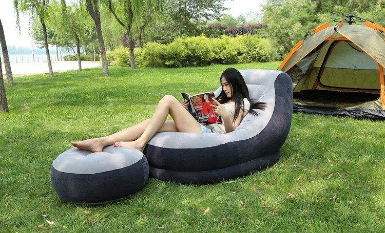 Надувной диван (21)