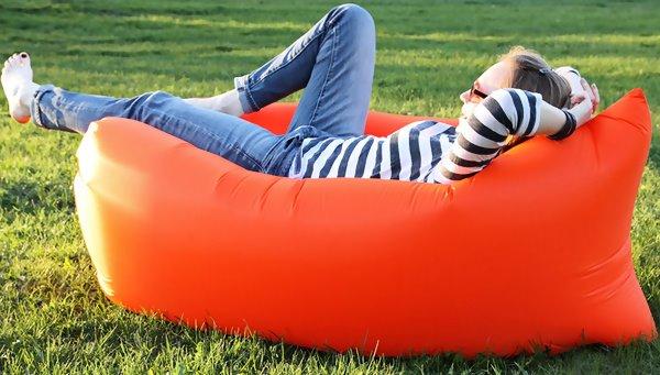 Надувной диван (3)