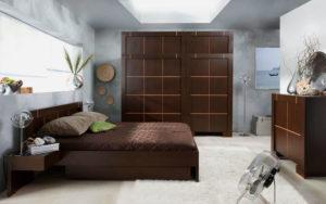 Фото ортопедической кровати в интерьере комнаты