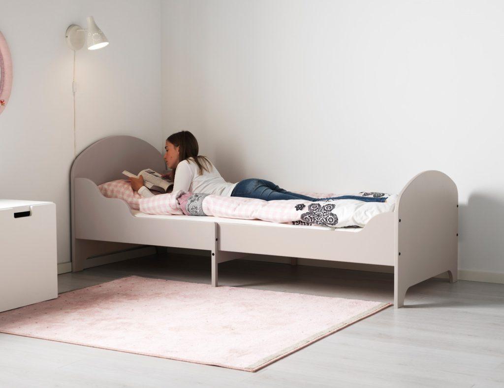 Раздвижная кровать для подростка