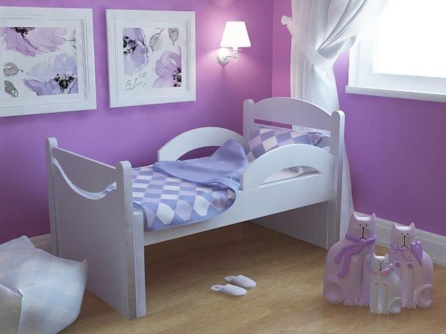 Раздвижная кровать (2)