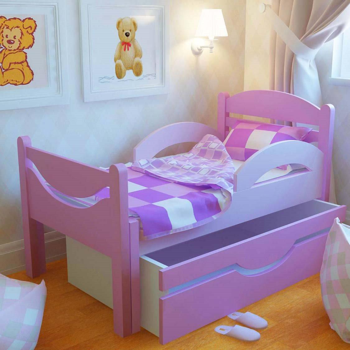 Раздвижная кровать (21)