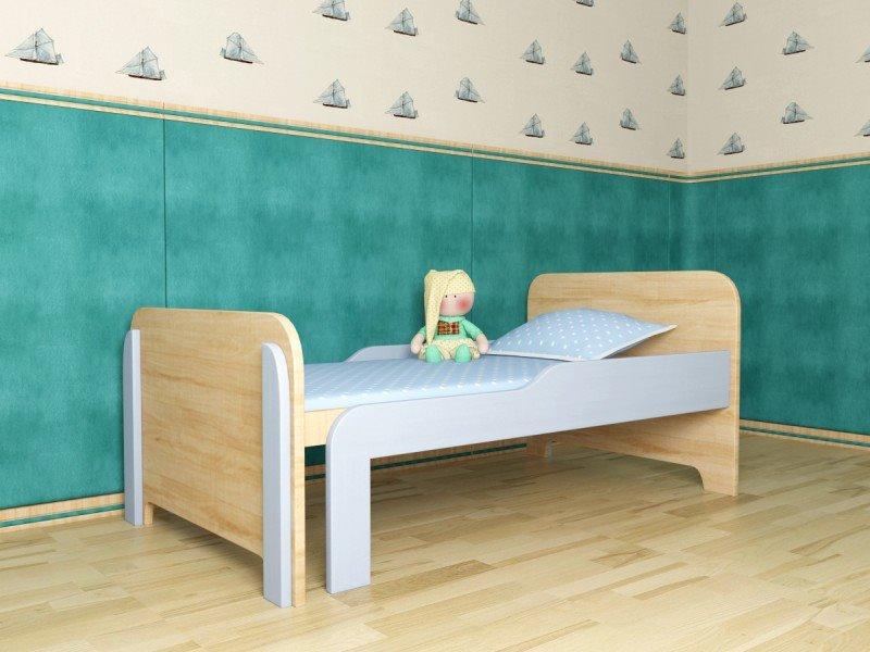 Раздвижная кровать (22)
