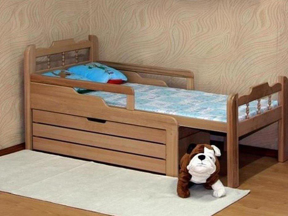 Раздвижная кровать (6)