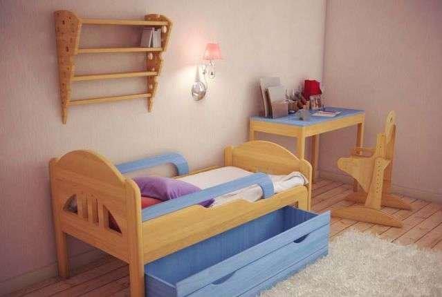 Раздвижная кровать (9)