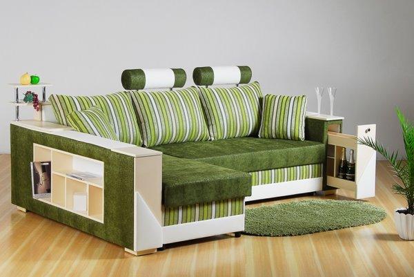 Угловой диван для сна (20)