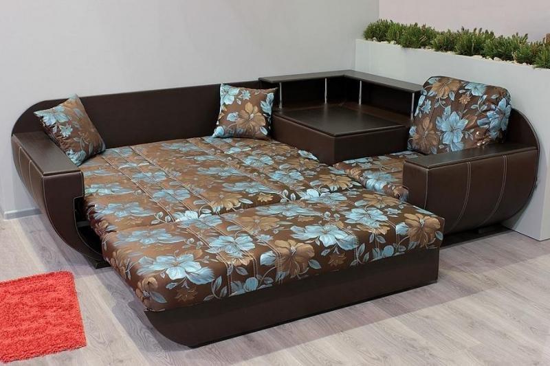 Угловой диван для сна (23)
