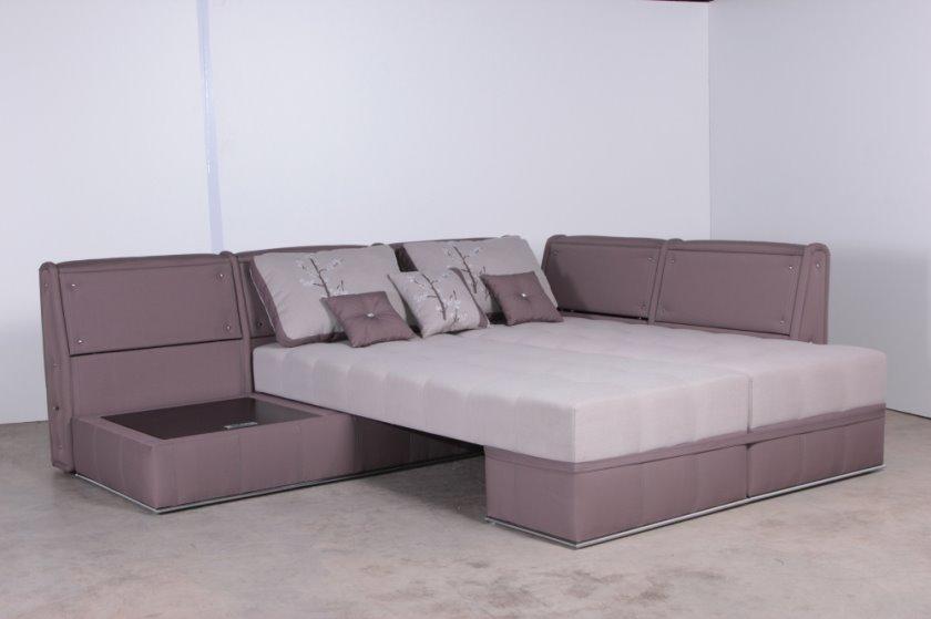 Угловой диван для сна (25)