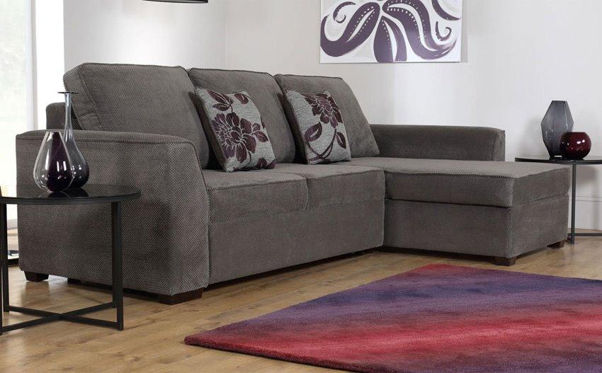 Угловой диван для сна (40)