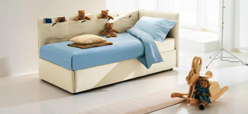Кровать для ребёнка