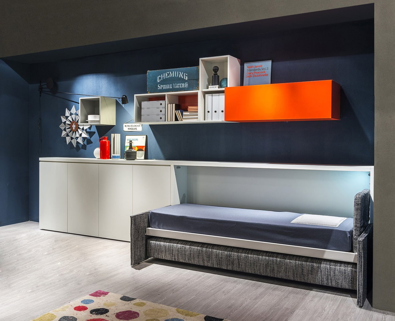 Шкаф-диван-кровать (11)