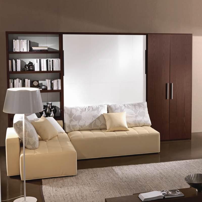 Шкаф-диван-кровать (14)