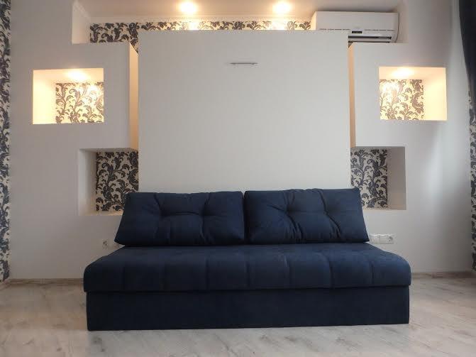 Шкаф-диван-кровать (19)