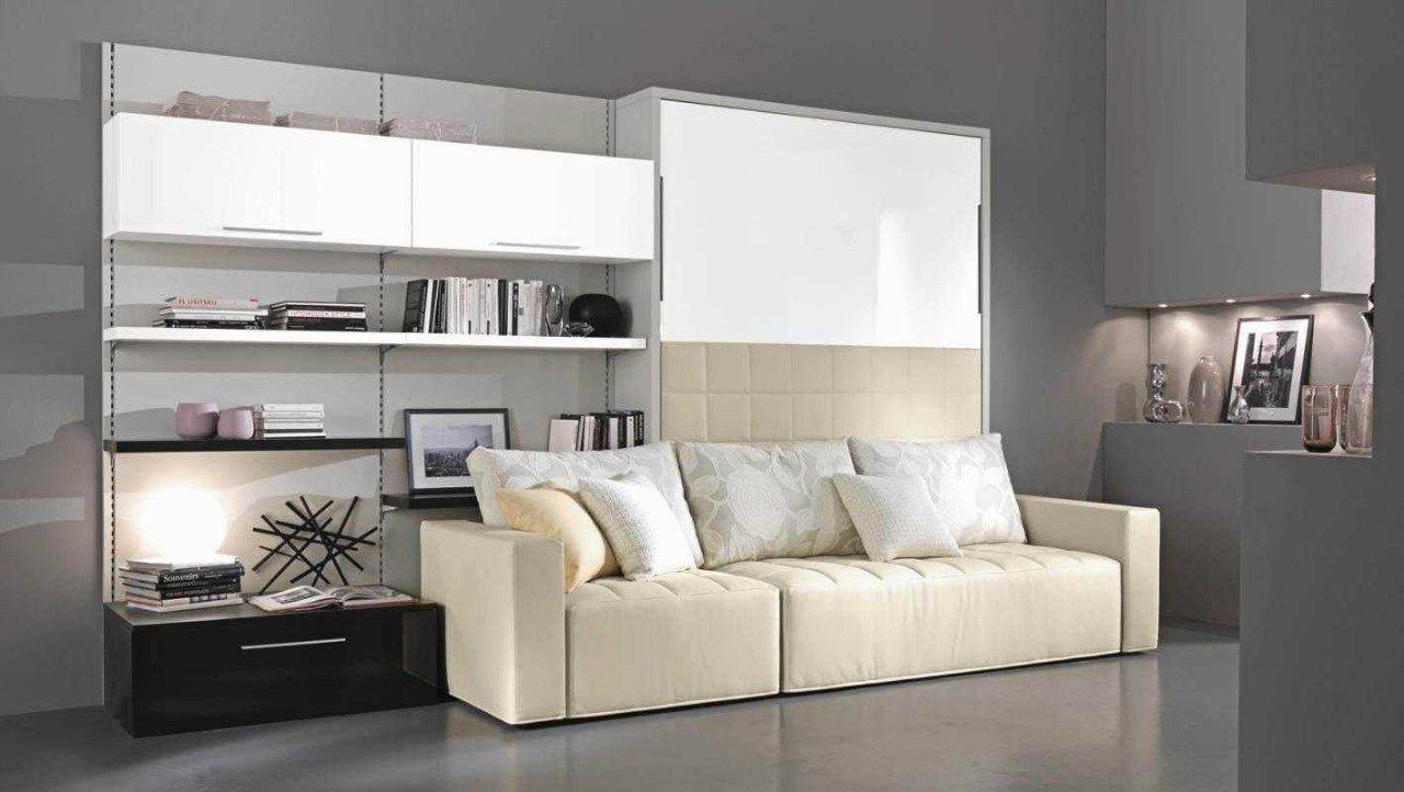 Шкаф-диван-кровать (21)