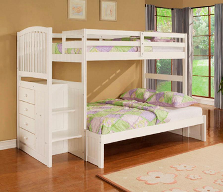 Двухъярусная кровать для взрослых (14)