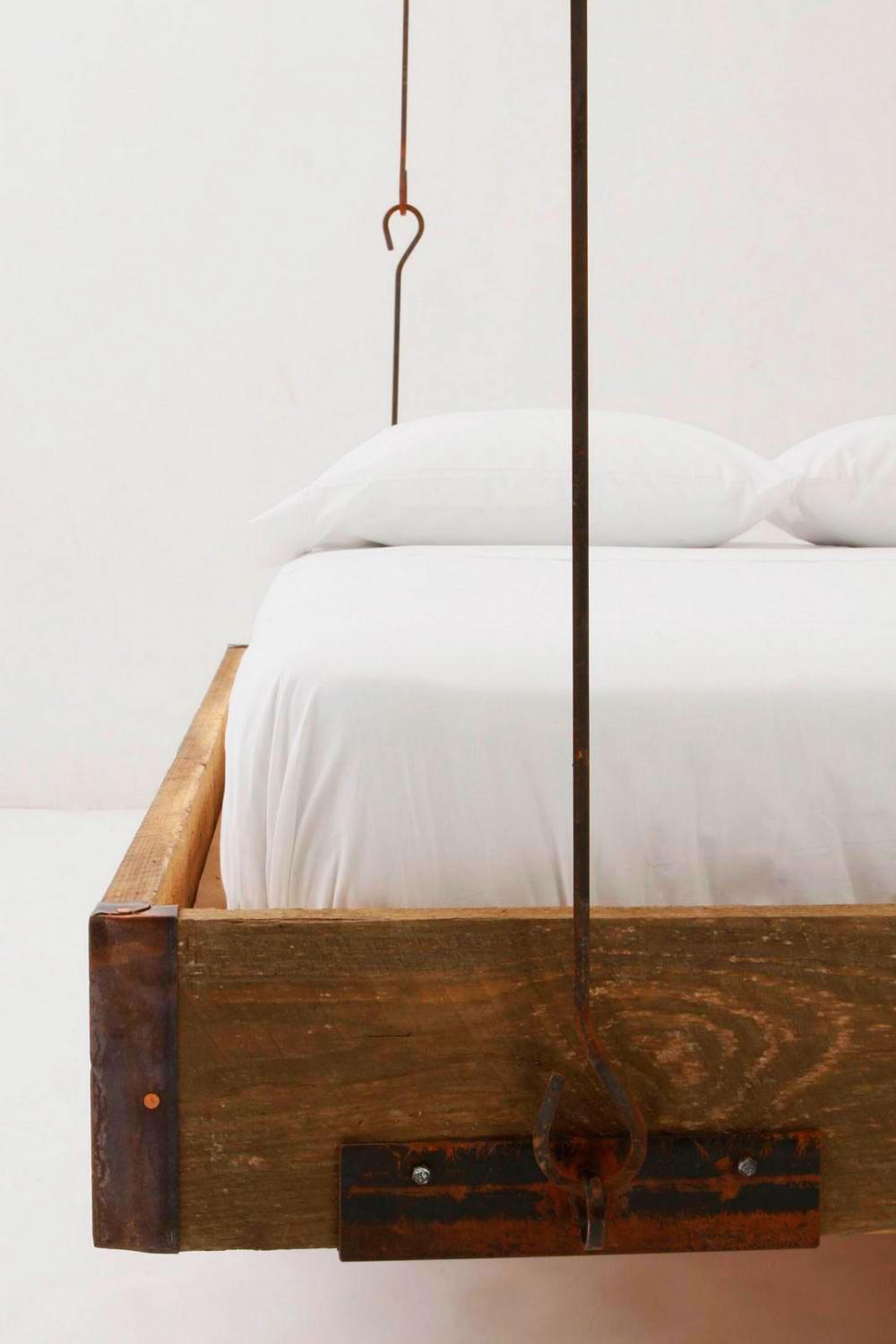 Подвесная кровать (13)