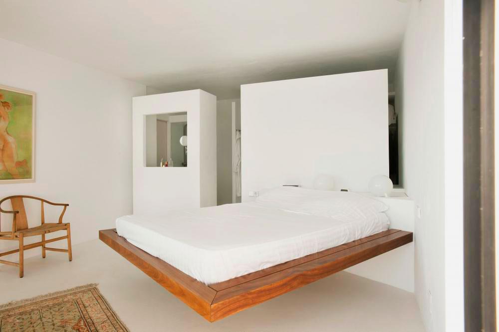 Подвесная кровать (2)