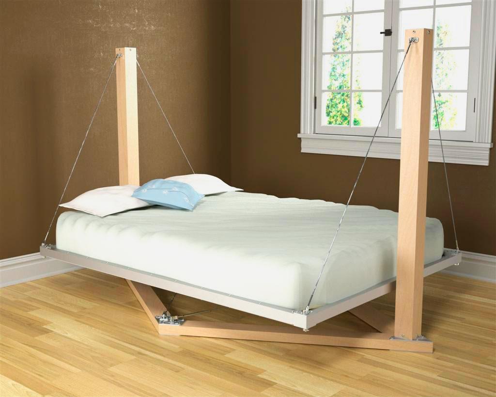 Подвесная кровать (32)