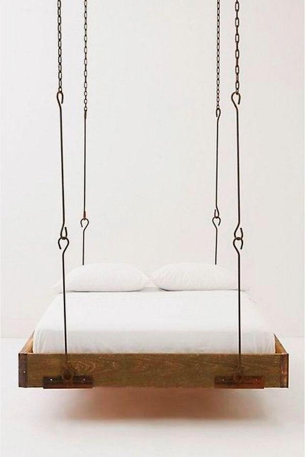Подвесная кровать (36)