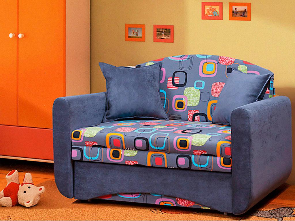 Кресло со спальным местом для подростка