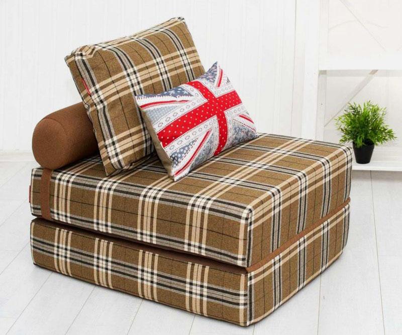 Фото раскладного кресла в кровать