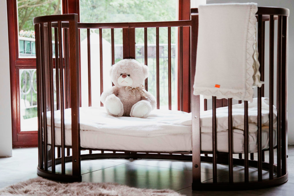 Фото детского трансформируемого дивана