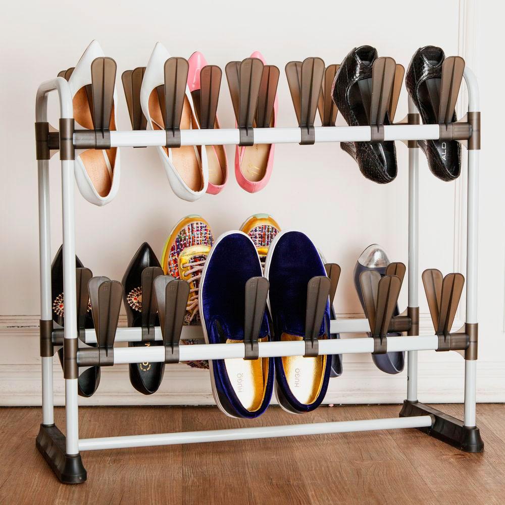 Фото подставки для обуви