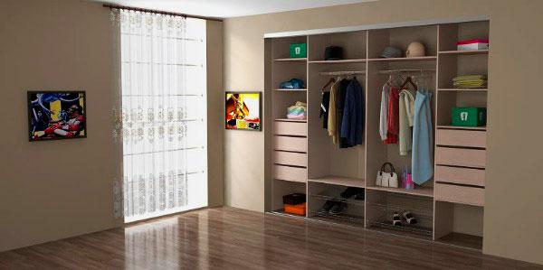 Как выбрать шкаф: разновидности и устройство фото в интерьер.