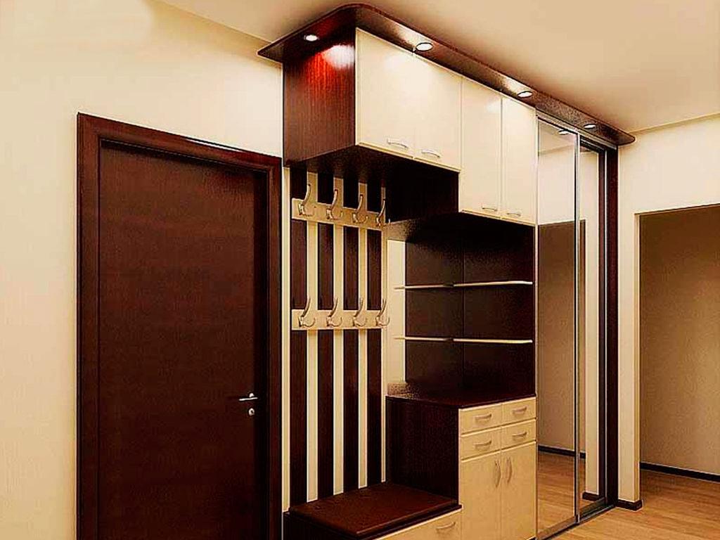 Шкаф в прихожую разновидности - как правильно выбрать.