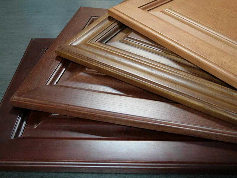 Фото деревянных филенчатых фасадов для мебели