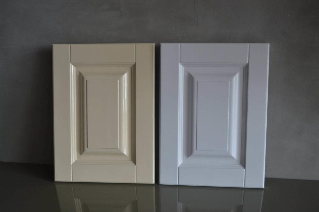 Рамочные филенчатые фасады для шкафов: виды о особенности.