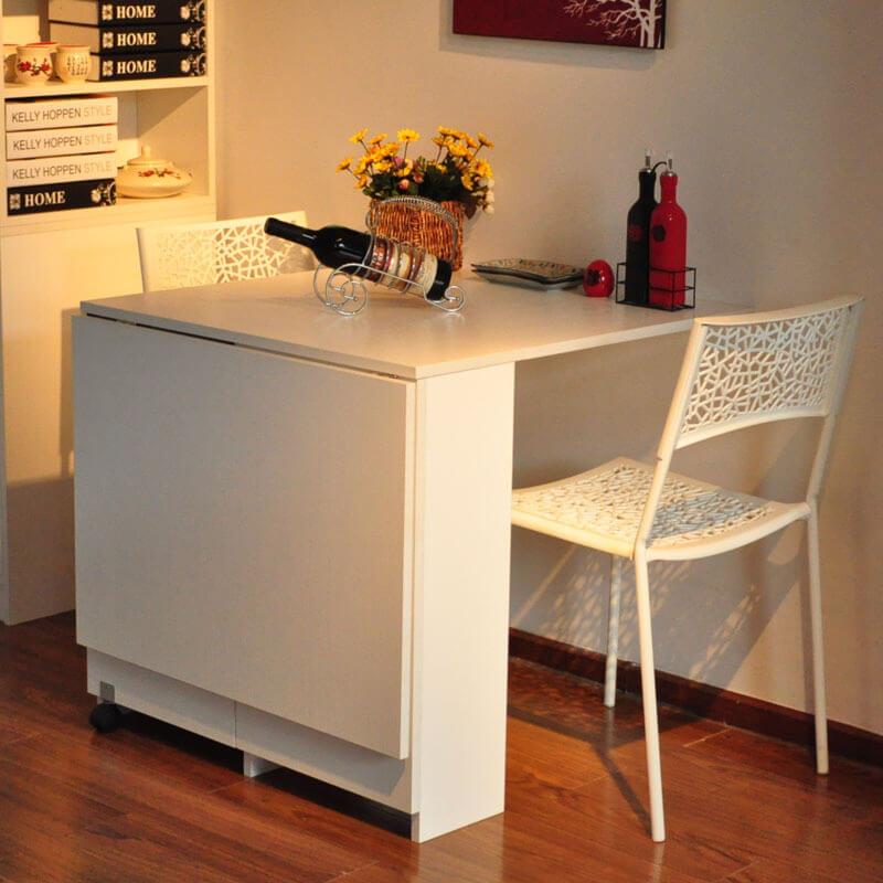 Кухонный стол-тумба