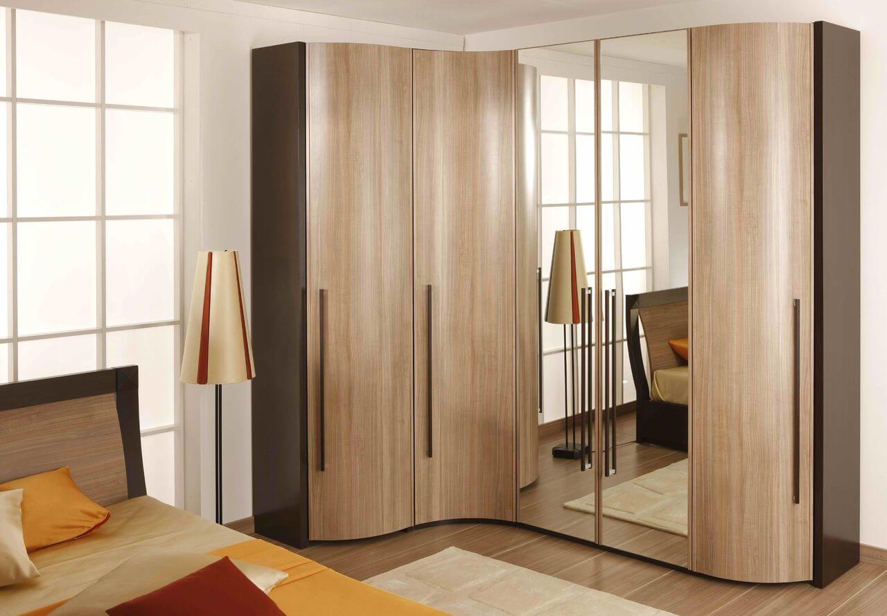 Распашной шкаф - устройство и разновидности как выбрать?.