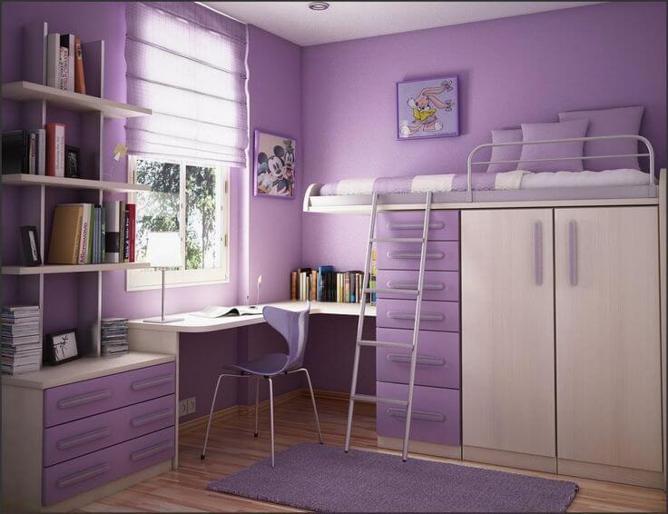 Шкаф кровать с раздвижными фасадами