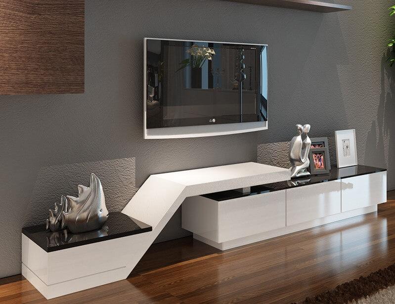 мебель под телевизор в современном стиле фото мясное блюдо