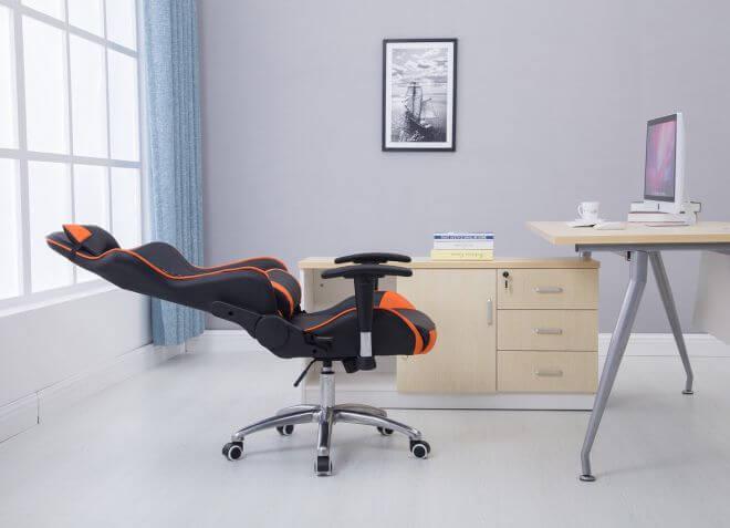 Фото ортопедического кресла