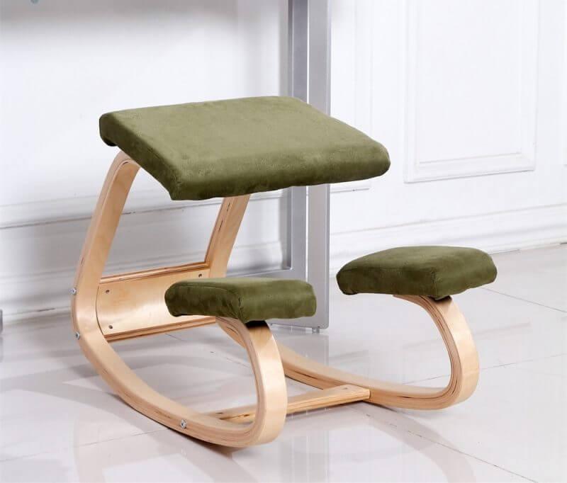 Фото динамического коленного стула